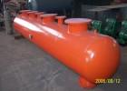 专业制造一体化生活中水回用设备 集分水器