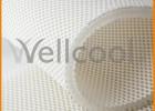 3d网眼布 全涤可水洗三明治网眼布