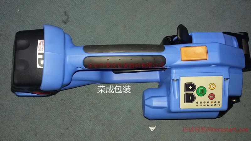 进口ORT-200手提式打包机