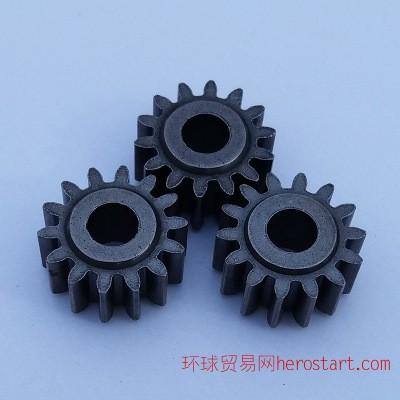 粉末冶金铁基 粉末冶金零件加工定做 冶金齿轮粉末冶金