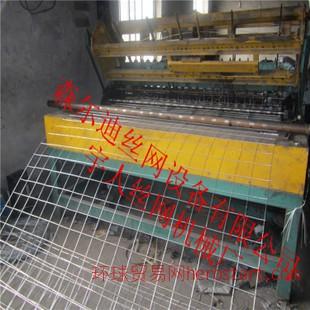 钢筋网片点焊机仓储笼网片点焊机排焊机钢筋网碰焊机