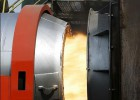 蒸汽锅炉专用煤粉燃烧器粉煤燃烧器的厂家