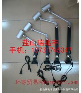 灯具防水防爆机床荧光灯LED机床工作灯机床警示灯当天