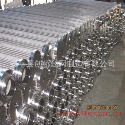 不锈钢折叠滤芯 厂家销售滤芯 过滤精度准