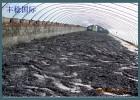 阻燃密封阻火圈99碳80目膨胀倍率200-300可膨胀石墨