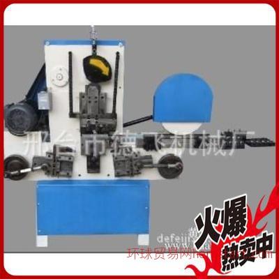 钢筋马镫机 自动打扣机 四合扣 开口销打扣