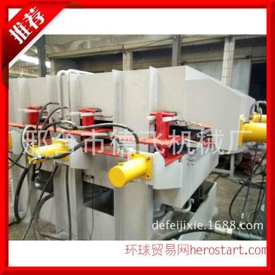 (热压机)拼板机单层热压机木工机械
