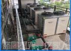 空气源中央热水系统工程