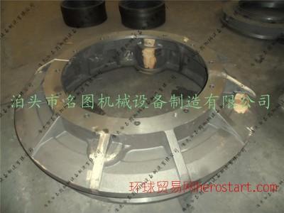 HT200-300灰铁机械配件 精密铸件机加工 来图铸造机械铸造件