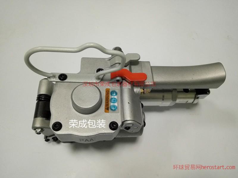 气动打包机--手提式气动打包机--气动打包机XQD
