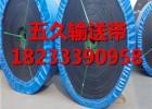 1000宽环形橡胶输送带 环形输送带厂家报价