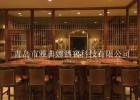 青岛红酒储藏架 青岛葡萄酒架批发生产