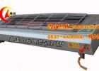 不锈钢侧面无烟燃气烧烤炉|红外线液化气烧烤炉|节能燃气烤炉