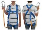 耐用安全带|黄岛杆上护腰安全带