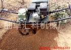 土壤耕整机械 种树挖坑机 地钻机设备 k1