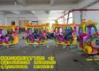 儿童游乐设备 轨道小火车 轨道小火车厂家