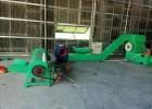 PVC标签纸磨粉生产线设备商标纸生产线设备