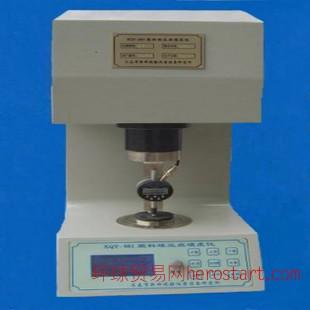 塑料球压痕硬度计/科泰 KTQY-961