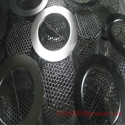 精密不锈钢过滤筒、提篮式过滤筒、精密过滤网、质优