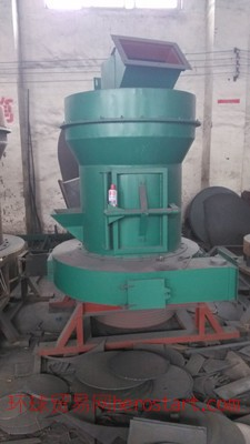 河南厂家直销煤炭雷蒙磨粉机。高压磨粉机,郑州低价的厂家明灵