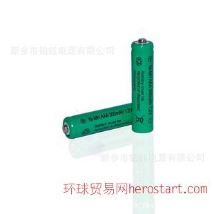 太阳能小产品电池,7号充电电池,aaa镍氢充电电池