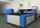 AL1218-600瓦密度板单头激光切割机_采用固定光路结构