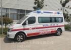 SH5041XJHA2D5大通救护车