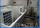 空气能高温热水器机组