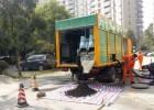 粪便无害化处理车 达到污水综合排放标准 渐趋成熟和理性化