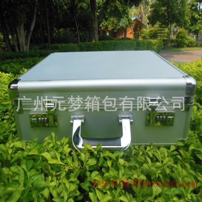 铝箱铝合金工具箱密码锁手提箱产品展示箱仪器箱批发定做