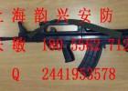 95-1模型步枪 95改模拟训练枪 上海杏邦95-1橡胶枪