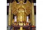 铜雕产业网批发,供应大型铜雕佛像工艺品