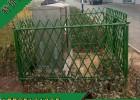 厂家直供仿竹篱笆、仿竹围栏、仿竹栅栏、公园围栏、景观围栏