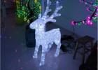 供应LED滴胶动物灯造型灯,灯会灯海灯光节灯具