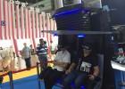 深圳做9DVR虚拟现实设备源头厂家 2016年热火选项目