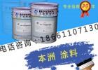 环氧硅氧烷漆  环氧聚硅氧烷面漆 环氧聚硅氧烷涂料