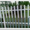 厂家直销pvc社区护栏价格,围墙护栏价格