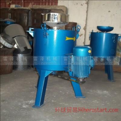 离心式滤油机 高效环保滤油机 食用油榨油机配套滤油机