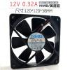 220R071D0531艾默生CT变频器散热风扇