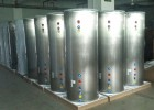 供应燃气壁挂炉专用不锈钢承压水箱(100-500L)