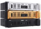 大功率数字功放 专业音响配套 1500W户外演出必备