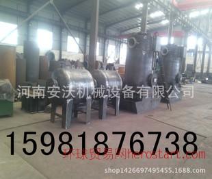 煤气发生炉 厂家自主研发双段式工业专用煤气发生炉气化炉