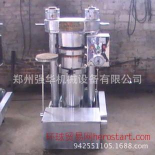 液压榨油机,芝麻香油机 230型压力榨油机