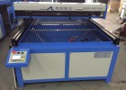 AL1509-150瓦激光裁床机_拥有分色切割功能