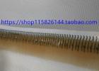 压滤机滤带污泥脱水网带 带式压榨过滤机聚酯网厂家