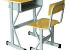 河北小学生桌凳价格,钢架课桌椅,可升降办公桌
