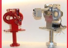 智能水炮|佛山方铝自动寻的灭火装置服务完善,夏不为利!