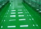 防静电环氧自流平报价-防静电地坪漆施工