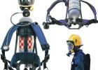 霍尼韦尔SCBA105M C900空气呼吸器