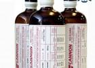 美国 CANNON 产品一般用途的标准粘度液